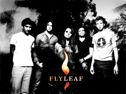 Flyleaf[1] 500x375 Flyleaf Music